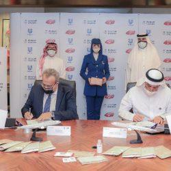 قسم الإعلام والاتصال بجامعة الملك خالد ينفذ 26 حملة توعوية وتثقيفية