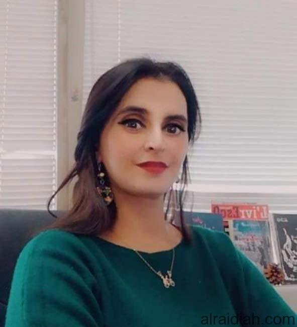 منيرة المحمد