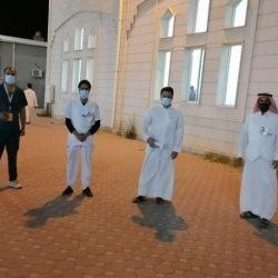 الشؤون الإسلامية تواصل تنفيذ برنامج خادم الحرمين الشريفين لتفطير الصائمين بالهند
