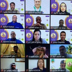 ثقافة الدمام تفتتح معرض ملتقى الفيديو آرت – الدورة الثالثة