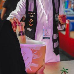 """جمعية كيان للأيتام تقيم مبادرة """"عيدكم علينا """" لأبنائها بدعم من نايف الراجحي الاستثمارية"""