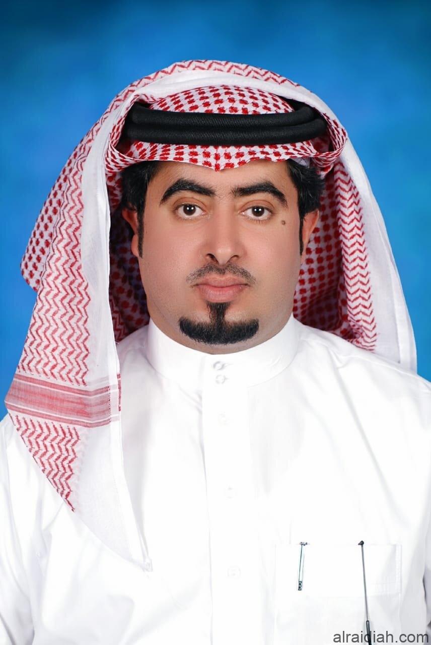 عبدالله محمد السبيعي