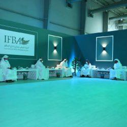سمو الأميرة سما تترأس الوفد الكشفي السعودي في المؤتمر العالمي