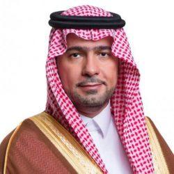 رئيس جامعة الحدود الشمالية يتفقّد سير العملية التعليمية وتطبيق الإجراءات الاحترازية