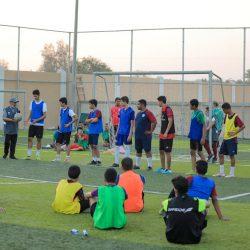 الشبيلي … رئيساً لمجلس إدارة جمعية المدربين السعوديين
