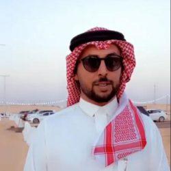 ديوانية الشرافاء تستضيف العقيد ركن عبدالرحمن الودعاني الذي فقد أحد ذراعيه دفاعاً عن الوطن