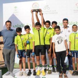 ترتيب دوري كاس الأمير محمد بن سلمان للمحترفين الجولة السابعة