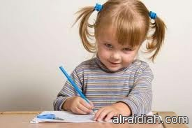 الكلمات الإيجابية تصنع أطفالا مقتدرين