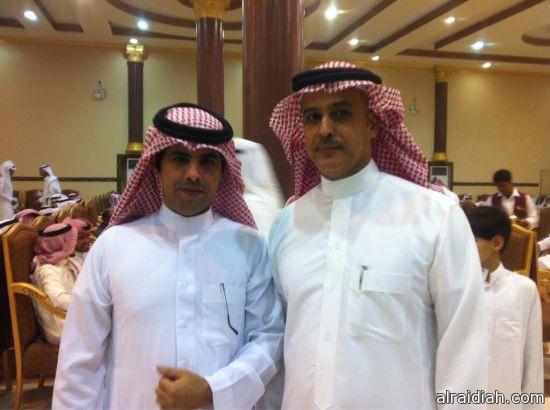 العقيد سعود العنزي رسميا مديرا لشرطة الخفجي