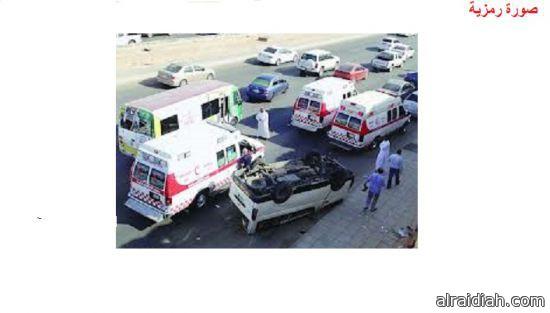انقاذ مقيم مصري وغرق شاب سعودي من منسوبي معهد البترول