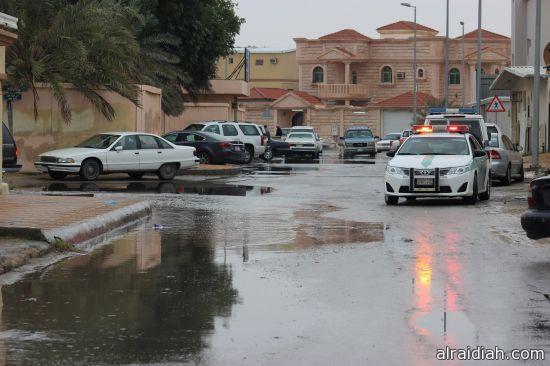 توجيه بالتأهب لمواجهة تجمعات الأمطار والسيول