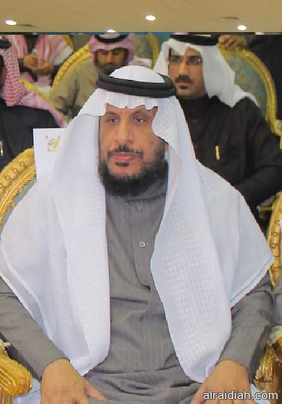 صاحب السمو الملكي تركي بن محمد بن فهد ضيفا علي عائلة السعدون بالخفجي