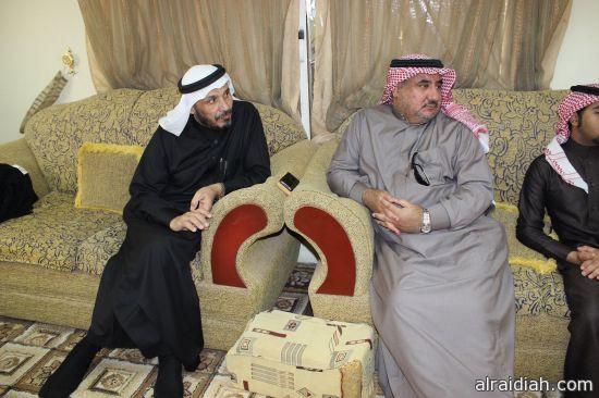 هما جنتي معرض خاص لبر الوالدين بمجمع تحفيظ القرآن بالخفجي قريبا