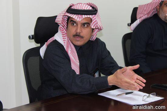 الناطق الاعلامي لحرس الحدود بالشرقية خالد العرقوبي لرتبة عميد بحري