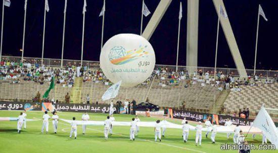 هجر يترقب الأضواء أمام الجيل وأقوى اللقاءات بين الرياض والخليج