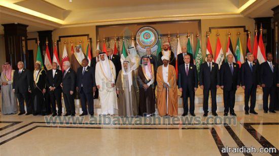 الأمير سلمان من قمة الكويت: الخروج من المأزق السوري بتغيير ميزان القوى على الأرض