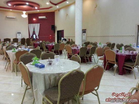 محافظ الخفجي الاستاذ محمد بن سلطان الهزاع يستقبل المواطنين لليوم الثاني علي التوالي