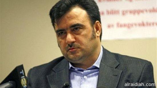 بالأسماء دبلوماسي إيراني منشق يكشف:سبب تدافع مِنى 6 ضباط بالحرس الثوري