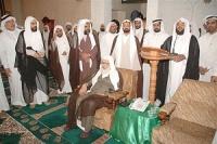 خادم الحرمين الشريفين يرعى حفل افتتاح جامعة الملك عبدالله للعلوم والتقنية