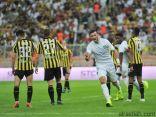 دوري كأس الأمير محمد بن سلمان للمحترفين : الأهلي يقلب تأخره بهدف إلى فوز بثلاثية على الاتحاد