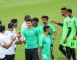 الأخضر الأولمبي يفتتح تدريباته في تايلند استعداداً لكأس آسيا