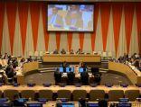 المملكة تدعو المجتمع الدولي لمنع سلطات الاحتلال الإسرائيلي من الاستمرار في ممارسته البشعة ضد الفلسطينيين
