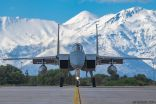 """اختتام مناورات تمرين """" عين الصقر ١"""" بين القوات الجوية الملكية السعودية والقوات الجوية اليونانية في جمهورية اليونان"""