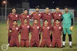 العيون يتصدر دوري محافظة الأحساء للدرجة الثالثة لكرة القدم برصيد 13 نقطه