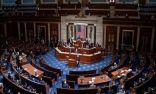 الكونغرس الأمريكي :يصادق على فوز جوبايدن برئاسة الولايات المتحدة الأمريكية