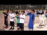 حفل ايتام واطفال الخفجي ضمن فعاليات صيف الخفجي 2011 ـ الرائدية