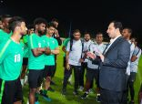 المنتخب السعودي لكرة القدم تحت 23 عاماً يستهل مشواره اليوم في بطولة كأس آسيا أمام اليابان