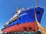 """"""" موانئ """": إصلاح وصيانة 114 سفينة خلال 2019"""
