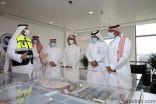 وزير الصناعة والثروة المعدنية يؤكد أهمية توظيف وتدريب السعوديين في المصانع