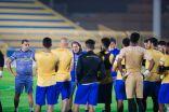 النصر السعودي يواجه مولودية الجزائر اليوم في بطولة كأس زايد للأندية الأبطال