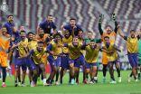 """"""" النصر """" يلتقي """"تراكتور """"الإيراني اليوم في دور الـ 16 لدوري أبطال آسيا"""