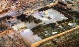 """دائرة الأوقاف الإسلامية في القدس : ليس للمحكمة """" الإسرائيلية """" أي صلاحية على المسجد الاقصى"""