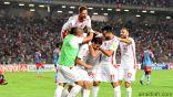 السويد يفوز بركلة جزاء امام كوريا الجنوبية .. وبلجيكا تفوز على بنما .. وانجلترا تتجاوز تونس بصعوبة