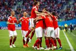 اليابان تفوز على كولومبيا بهدفين مقابل هدف .. و السنغال تفوز على بولندا .. و روسيا تتجاوز مصر