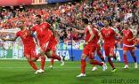 كأس العالم 2018 : البرازيل ونجيريا وسويسرا .. يكسبون  كوستاريكا و ايسلندا و صربيا على التوالي بهدفين