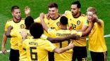 بلجيكا تفوز على انجلترا .. وتحقق المركز الثالث