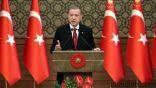 أردوغان يعين صهره بمجلس الشورى العسكري بعد إعادة هيكلته