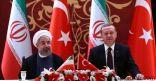 أردوغان يزور إيران في 7 سبتمبر المقبل