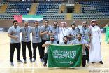 منتخبنا الوطني لكرة قدم الصالات تحت 20 عاما يتأهل رسميا الى نهائيات كأس امم اسيا  2019