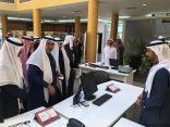 أمين الشرقية يتفقد المشاريع التنموية في محافظة الخفجي ويعلن عن حزمة مشاريع بأكثر من 78 مليون ريال