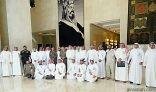 انعقاد الإجتماع الدوري الأول لأعضاء اللجنة الفنية للسلامة المرورية بالمنطقة لعام 1441 هـ