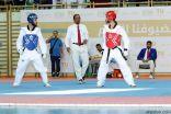 انطلاق بطولة التايكوندو للجامعات السعودية الخميس المقبل