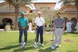 السعودية تتصدر مشهد الجولف عالميًا.. والرميان يعلن إستراتيجية جديدة للاستدامة