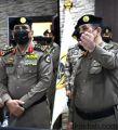 مدير الأمن العام يدشن مركز تدريب وتأهيل القيادات الأمنية التنفيذية
