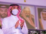 الأمير عبدالعزيز بن تركي الفيصل يفتتح منافسات البطولة الآسيوية الـ 23 للأندية أبطال الدوري لكرة اليد