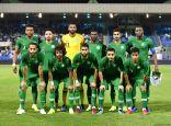 المنتخب السعودي الأول لكرة القدم يفوز على نظيره المنتخب اليمني بهدف دون مقابل وديًا